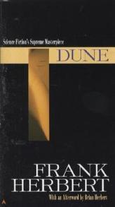 Dune. Der Wüstenplanet, englische Ausgabe
