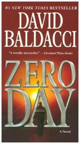 Zero Day, English edition
