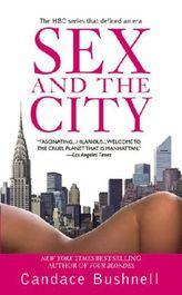 Sex and the City. Am Bett vorbei ist voll daneben, englische Ausgabe