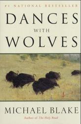 Dances with Wolves. Der mit dem Wolf tanzt, englische Ausgabe
