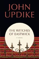 The Witches of Eastwick. Die Hexen von Eastwick, englische Ausgabe