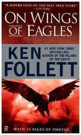 On Wings of Eagles. Auf den Schwingen des Adlers, englische Ausgabe