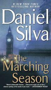 The Marching Season. Der Botschafter, englische Ausgabe