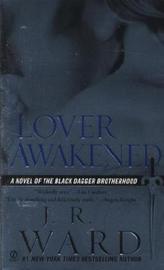 Lover Awakened. Mondspur. Dunkles Erwachen, englische Ausgabe