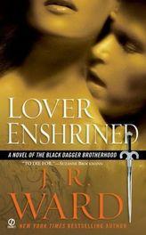 Lover Enshrined. Blutlinien. Vampirträume, englische Ausgabe