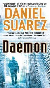 Daemon, english edition