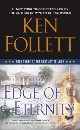 Edge of Eternity. Kinder der Freiheit, englische Ausgabe - Ken Follett