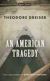 An American Tragedy. Eine amerikanische Tragödie, englische Ausgabe