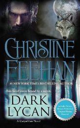 Dark Lycan. Das Flüstern des Blutes, englische Ausgabe