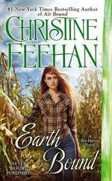 Earth Bound. Wächterin der Erde, englische Ausgabe