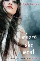 Where She Went. Lovesong, englische Ausgabe