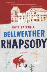 Bellweather Rhapsody. Willkommen im Bellweather Hotel, englische Ausgabe