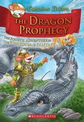 The Kingdom of Fantasy -  The Dragon Prophecy