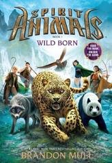 Spirit Animals - Wild Born