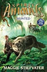 Spirit Animals - Hunted