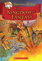 The Kingdom of Fantasy