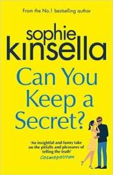 Can You Keep a Secret?. Sag's nicht weiter, Liebling, englische Ausgabe