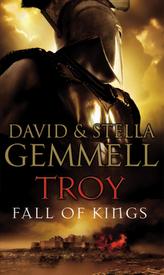 Fall of Kings. Königssturz, englische Ausgabe