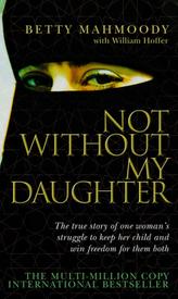 Not Without My Daughter. Nicht ohne meine Tochter, englische Ausgabe