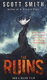 The Ruins. Dickicht, englische Ausgabe