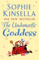 The Undomestic Goddess. Göttin in Gummistiefeln, englische Ausgabe