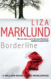 Borderline. Weißer Tod, englische Ausgabe