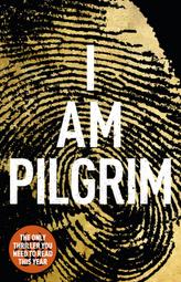 I Am Pilgrim. Faceless, englische Ausgabe