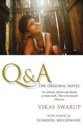 Q & A. Rupien! Rupien!, englische Ausgabe