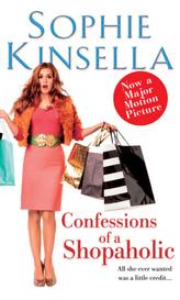 Confessions of a Shopaholic, Film Tie-In. Die Schnäppchenjägerin, englische Ausgabe