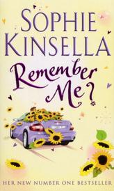 Remember Me?. Kennen wir uns nicht?, englische Ausgabe