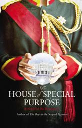 The House of Special Purpose. Das Haus zur besonderen Verwendung, englische Ausgabe