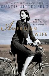 American Wife. Die Frau des Präsidenten, englische Ausgabe