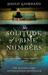 The Solitude of Prime Numbers. Die Einsamkeit der Primzahlen, englische Ausgabe