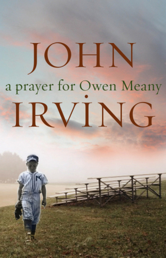 A Prayer for Owen Meany. Owen Meany, englische Ausgabe - John Irving