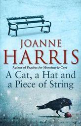 A Cat, a Hat, and a Piece of String. Katze, Hut und Regenschirm, englische Ausgabe