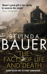 The Facts of Life and Death. Mädchenbeute, englische Ausgabe