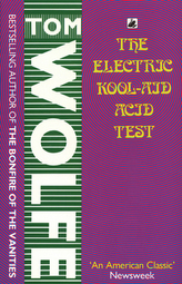 The Electric Kool-Aid Acid Test. Der Electric Kool-Aid Acid Test, englische Ausgabe