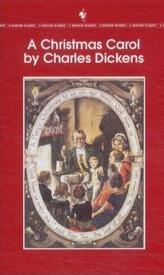 A Christmas Carol. Eine Weihnachtsgeschichte, englische Ausgabe