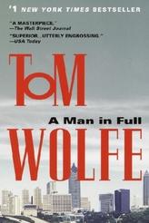 A Man in Full. Ein ganzer Kerl, englische Ausgabe