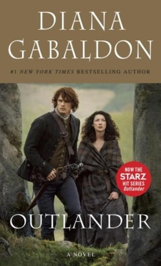 Outlander (Starz Tie-in Edition) - Diana Gabaldon