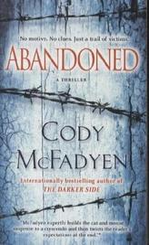 Abandoned. Ausgelöscht, englische Ausgabe