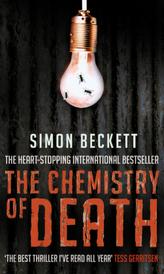 The Chemistry of Death. Die Chemie des Todes, englische Ausgabe