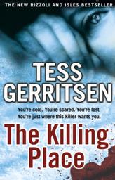 The Killing Place. Totengrund, englische Ausgabe