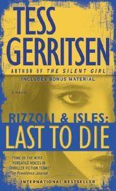 Last to Die. Abendruh, englische Ausgabe