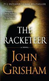 The Racketeer. Das Komplott, englische Ausgabe