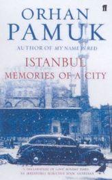 Istanbul, English edition