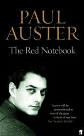 The Red Notebook. Das rote Notizbuch, englische Ausgabe