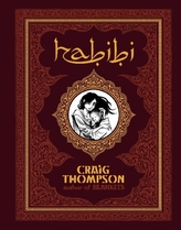 Habibi, English edition
