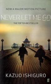 Never Let Me Go (Film Tie In)