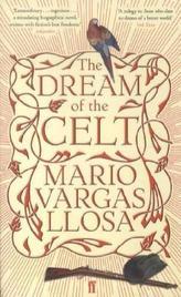 The Dream of the Celt. Der Traum des Kelten, englische Ausgabe